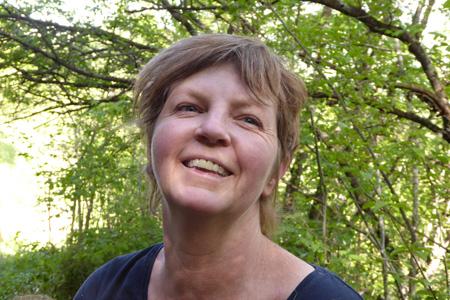 Fiona Paterson, plasticienne